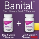 Banital: The Way Stupid People Don't Lose Weight