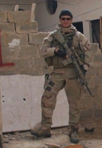 'American Sniper' Chris Kyle Shot Dead
