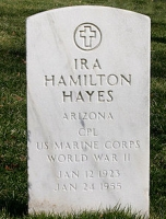 The Legacy of Ira Hayes