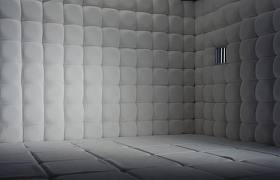 School Locks Kids In Padded Room