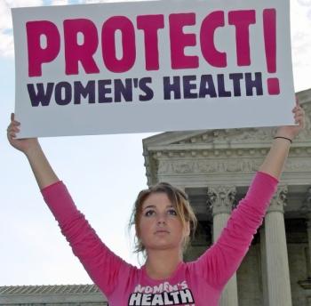 The Real War On Women & Minorities