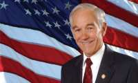 Ron Paul's Fatal Error