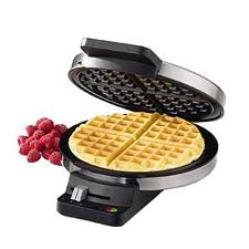 What's In Your Waffle?